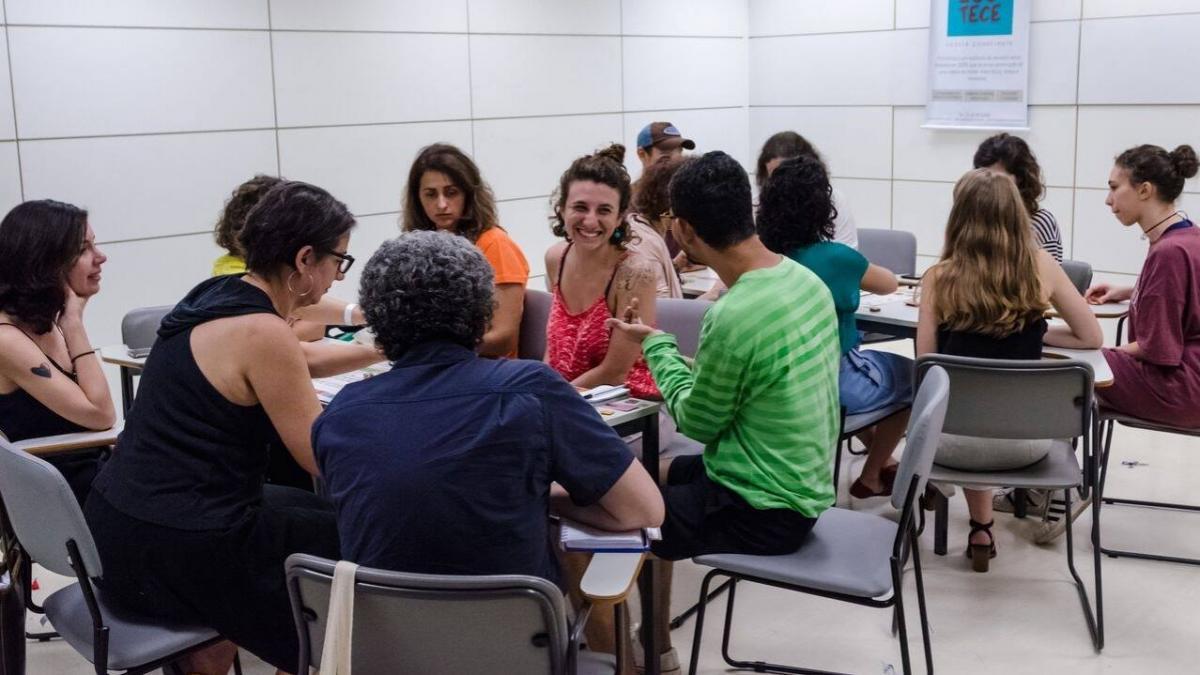 Jogo de moda sustentavel - brasil eco fashion week - 2018